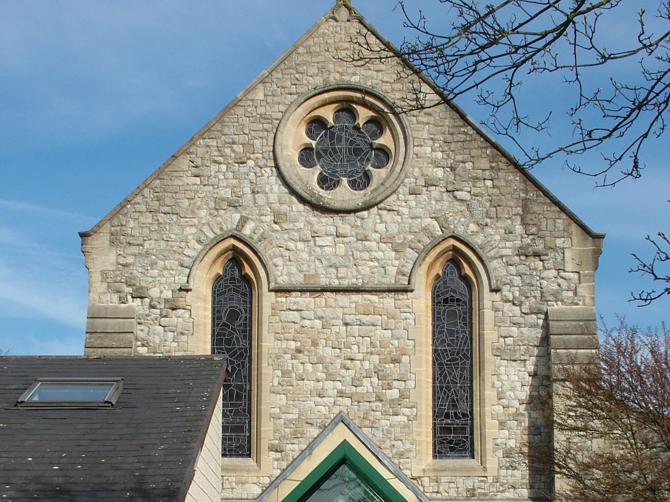 Holy Trinity Church Richmond Upon Thames
