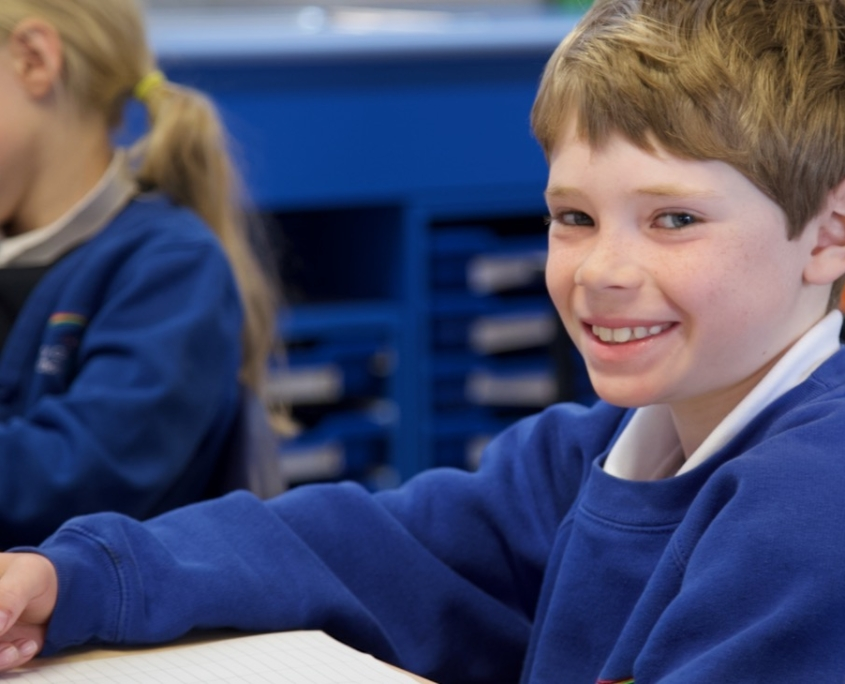 Modern Foreign Languages at Holy Trinity School