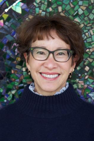 Michele Marcus