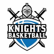 knights basketball logo