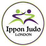 ippon judo logo